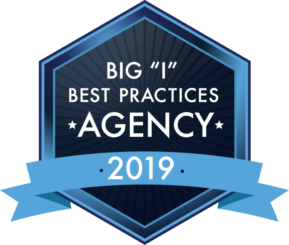 2019 Big I Best Practices Agency